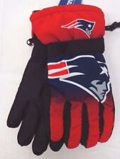 Forever Collectibles - NFL Gradient Big Logo Insulated Gloves-small/medium