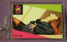Paula Abdul #2 - Keychain Brand New