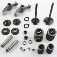 Cylinder Head Valve Spring Rebuild Kit for Yamaha Warrior 350 1987-2004