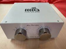 Music First Audio Classic V2 TVC Pre Amp