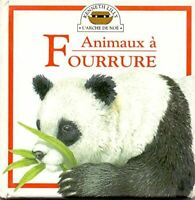 Animaux a fourrure, , Very Good, Hardcover