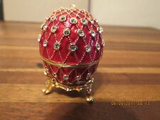 Small Faberge Egg