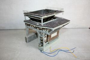 Vollmer 5222 / 5722 Bekohlungsanlage mit elektrischen Schiebern
