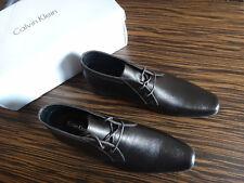 Calvin Klein Stiefel Boots Herren in Dunkelbraun NEU