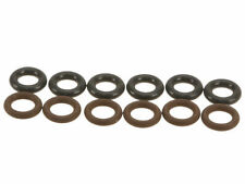 For 1995-2000 Ford Contour Fuel Injector O-Ring Kit Mahle 46725ZV 1996 1997 1998
