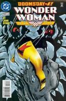 Wonder Woman #112  DC Comic Book 1996 John Byrne NM
