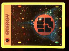 PROMO POKEMON ENERGY COMBAT FIGHTING ENERGIE HOLO de 2000