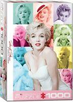 Eurographics Puzle 1000 Piece - Marilyn por Milton Greene EG60000811
