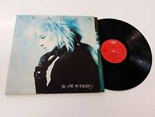 SPAGNA YOU ARE MY ENERGY LP 1988