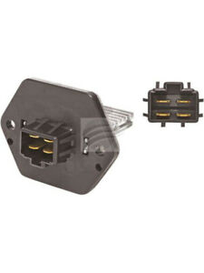 Tridon Heater Fan Resistor For Kia Mentor Shuma 4 Pin (TFR112)
