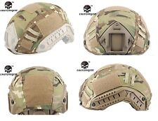 TELINO SOFTAIR COPRI ELMETTO MULTICAM - EMERSON EM8825  Tactical Helmet Cover