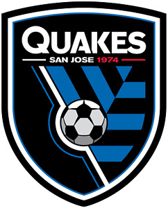 San Jose Earthquakes Soccer Futbol Mens Embroidered Polo XS-6XL, LT-4XLT New