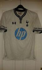 Mens Football Shirt - Tottenham Hotspur - Home 2013-2014 - Under Armour - White