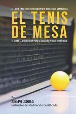 El Limite Final en el Entrenamiento de Resistencia Mental para el Tenis de...