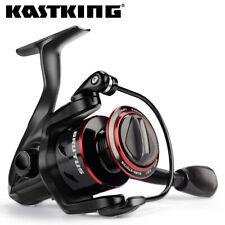 KastKing Brutus 4000 5.0:1 5 BB Smooth Spinning Fishing Reel 17.5 LB Drag L/R