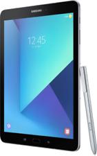"Samsung GALAXY Tab S3 S 3 SM-T825 Silber 9,7"" 32GB WLAN + LTE Ohne Simlock NEU"