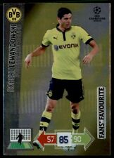 Panini Champions League 2012-2013 XL Lewandowski Dortmund  Fans' Favourites