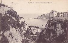 Monaco  , Ansichtskarte, gelaufen