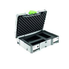 Festool Systainer T-LOC SYS 1 VARI 497693