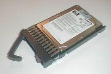 Disco Duro SEAGATE ST9146802SS 146Gb SAS 16Mb 10000RPM 2.5 HP 432320-001