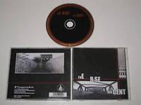 The Rise / Descenso (Pagoda 5) CD Álbum