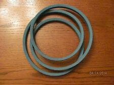 REPL. HEAVY D ARAMID V BELT FOR JOHN DEERE M154621- X300 X304 X310 EZTRAK Z245