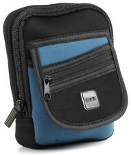 HQ CAMBAG210 PORTABLE DIGITAL VIDEO CAMERA BAG BAGS CASE WITH STRAP
