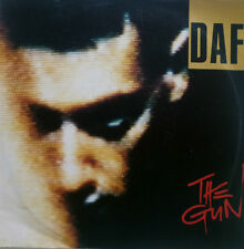 "7"" DAF ( DEUTSCH AMERIKANISCHE FREUNDSCHAFT ) The Gun"