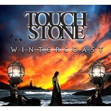 Touchstone - Wintercoast (2012) BRAND NEW SEALED similar to mostly autumn