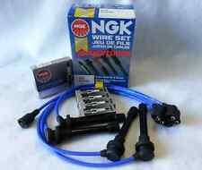 1991-1994 240SX S13 KA24DE NGK 1 STEP COLD SPARK PLUG & WIRE KIT NX96