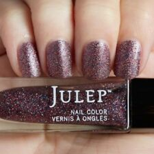 NEW! Julep nail polish JANICE 0.27 fl.oz. ~ Carnival Full-Coverage Microglitter