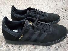 Adidas Skateboarding Busenitz ADV 2013 black size 11 used in good condition