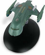 Eaglemoss Star Trek Maquis Raider Starship Die-cast