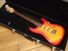 ** fender stratocaster SPECIAL EDITION FMT * FLAMED Maple Top * leosounds Duncan **