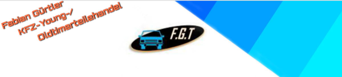 Ford f.g.t-shop