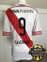 Ausländische Vereine River Plate Buenos Aires Trikot Jersey Camiseta Maglia Maillot XL Shirt adidas Argentinische Vereine