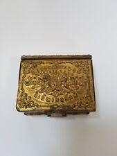 D. Leonardt & Co's Birmingham Pen Nib Tin 1346-r