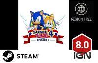 Sonic the Hedgehog 4 - Episode II [PC] Steam Download Key