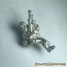 Metal Tank Rider Chimera / Leman Russ Imperial Guard - Warhammer 40K X2921