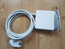 Genuine Apple 85W Macbook Pro Power Adapter Magsafge A1343 UK Plug (Ref 109)