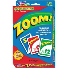 Cool Math Games For Kids Fun Learning Elementary Zoom Multiplication Card Game