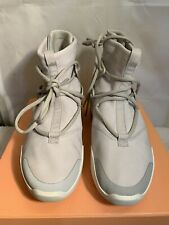NIKE AIR FEAR OF GOD Shoes with BOX  US 9 UK 8 42.5 LIGHT BONE Free Shipping