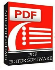 P.D.F Editor Software Full Pro Multi Language |100%Digital Download🚀🚀🚀