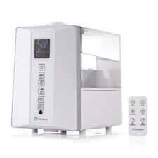 PureMate PM840 Digital Ultrasonic Cool & Hot Mist Humidifier with aroma Function