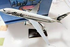 Brand New in Box Alaska Airlines Boeing 737 N524AS