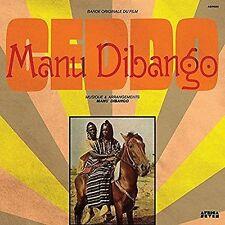 Ceddo (Bande Originale du Film) by Manu Dibango (CD, Apr-2015, Africa Seven)