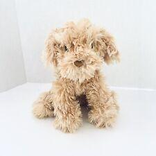 "Gund Designer Pups Nayla Cockapoo Dog Stuffed Animal 12"" Plush"