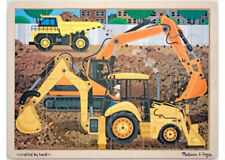 Architecture 15 - 25 Pieces Jigsaw Puzzles