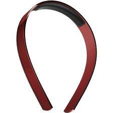 NEW SOL REPUBLIC SOUND QUICKSWITCH RED HEADBAND FOR TRACKS HEADPHONES 1305-33