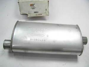 Ap Exhaust 2053 Muffler 1988-1990 Volvo 760 88-92 740 89-91 780 91-95 940 2.3L